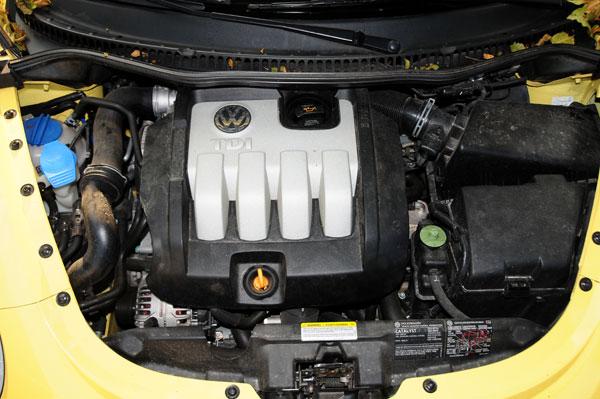 new beetle engine diagram